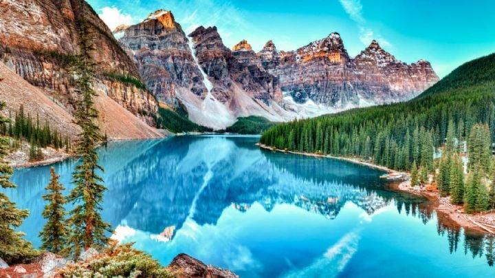 ¡Conoce el mundo sin salir de casa! Descubre los paisajes más hermosos del mundo