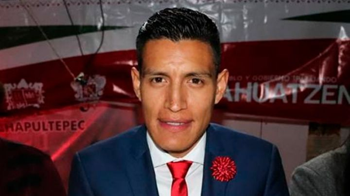 Detienen a exesposa de alcalde de Michoacán por su presunta participación en el asesinato del edil