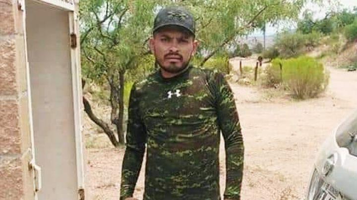 Preocupada familia busca a Ramón Estheban; tiene más de 2 semanas desaparecido en Nogales