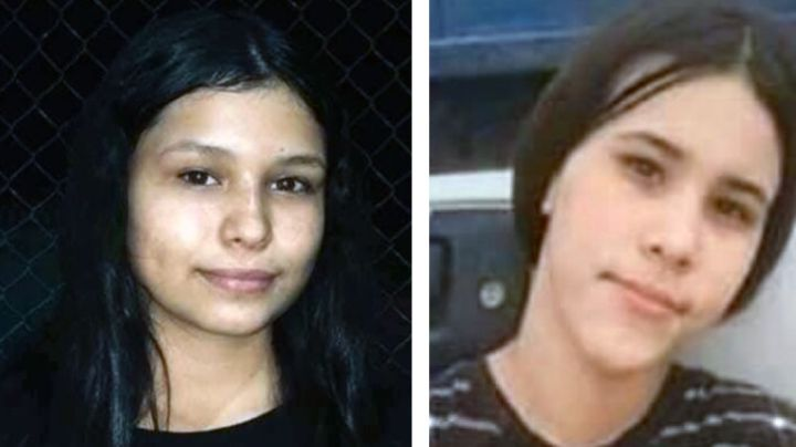 ¡Sanas y salvas! Hallan a Karla Estefani y Nicole Alondra, menores desaparecidas en Hermosillo