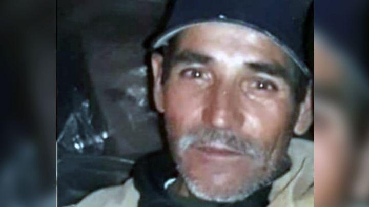 Teodulo Aguilar tiene más de 2 semanas sin volver a casa; piden ayuda en Guaymas para ubicarlo