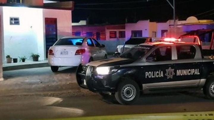 Riña entre pandillas deja a hombre herido de gravedad al norte de Sonora; fue hospitalizado