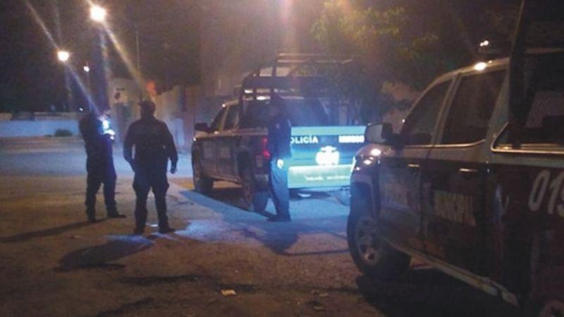 Doble ataque armado en Bahía de Kino deja a un hombre herido y uno sin vida