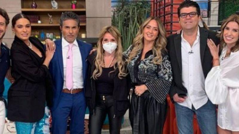 """¿Cambios en Televisa? Productora de 'Hoy' despediría a colaboradora: """"Corriste a la equivocada"""""""