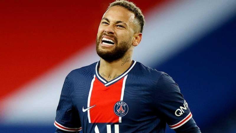 PSG negaría permiso a Neymar para asistir con la selección de Brasil a los Juegos Olímpicos de Tokio