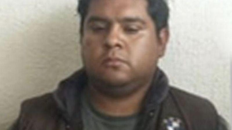 Sentencian  a 82 años de prisión a hombre acusado por el delito de pornografía infantil