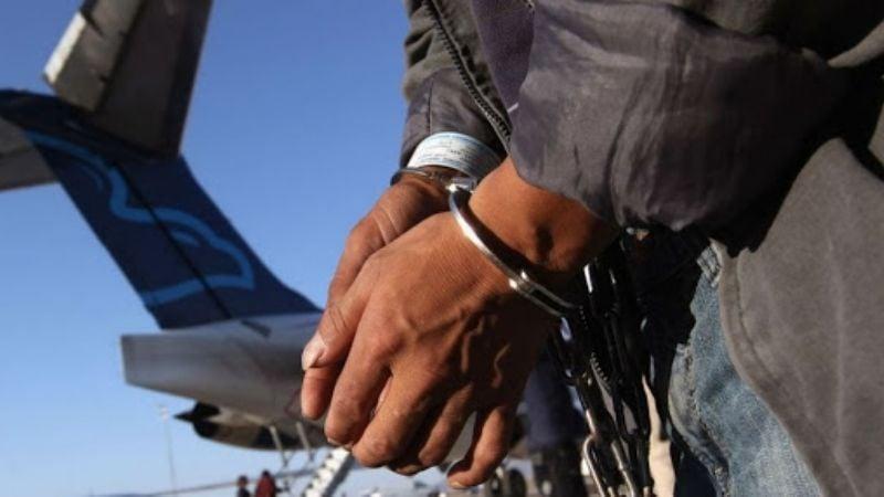 Extraditan a Estados Unidos a miembro de La Familia Michoacana para que sea juzgado