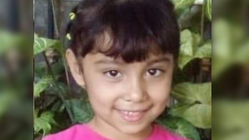 Emergencia en Sonora: Buscan a Alexia Cruz Meza, pequeña desaparecida en Hermosillo