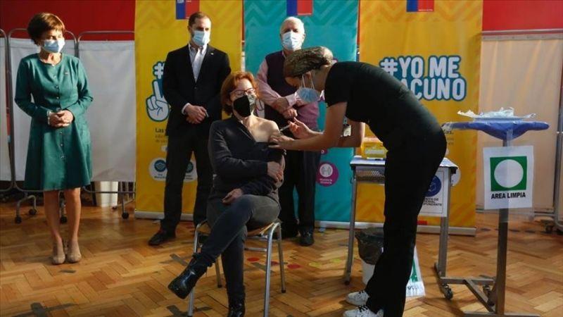 Covid-19: Chile extiende alerta sanitaria por incremento de casos hasta finales septiembre