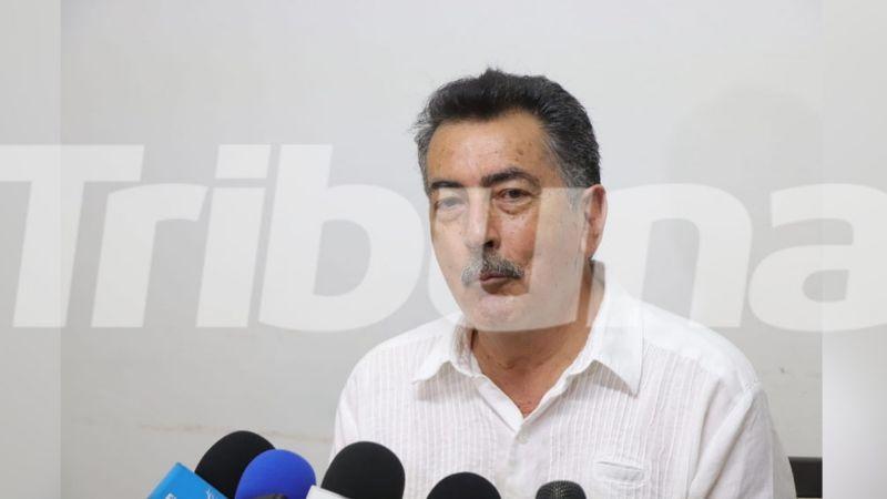 Cajeme: Lamarque Cano pide al actual Gobierno no firmar contratos para la siguiente administración