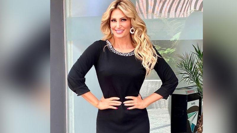 ¡Adiós TV Azteca! Anette Cuburu confiesa que deja 'Venga la Alegría' ¿por Televisa?