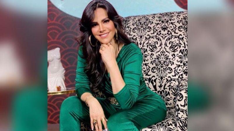 """""""Con hijos y esposo a lo que te expones"""": Destrozan a Luz Elena González por este VIDEO"""