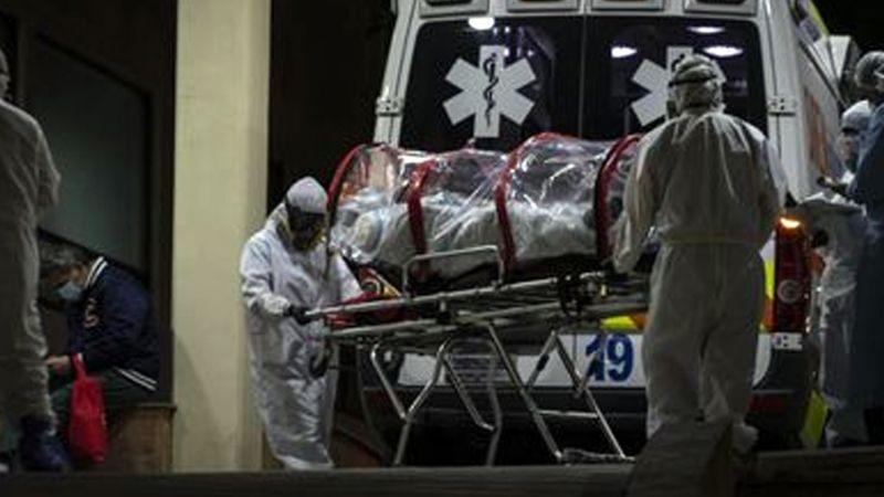 Coronavirus en Sonora: Cuatro personas pierden la vida y 147 dan positivo a la enfermedad