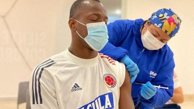 Detectan 41 casos positivos de Covid-19 entre jugadores y personal durante Copa América