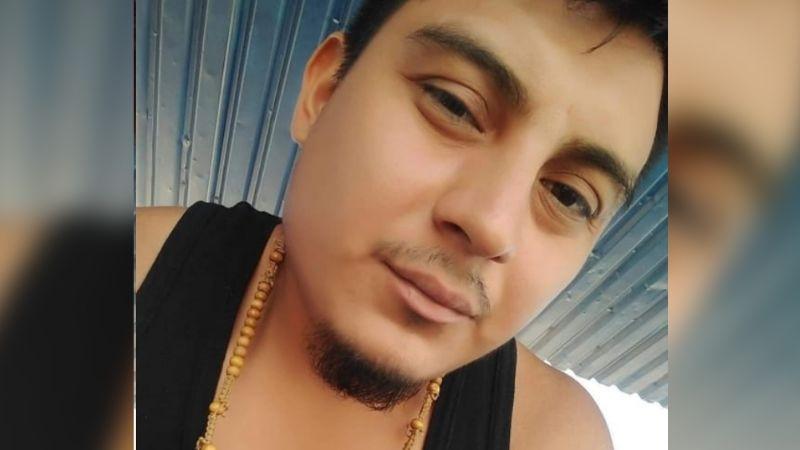 Buscan al joven Gilberto Enrique; cruzó la frontera Sonora-Arizona y desapareció