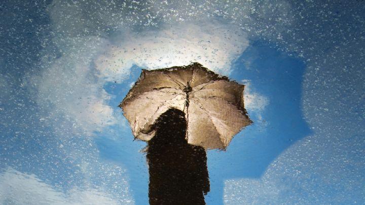 ¡Saca el paraguas! Prevén lluvias para hoy, viernes 23 de julio en Sonora; así será el clima