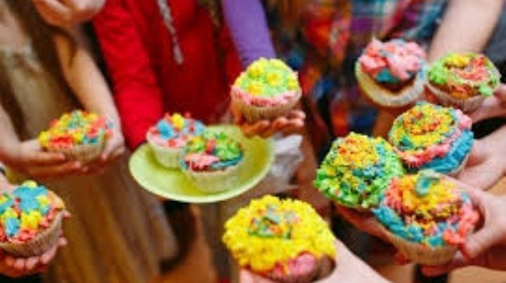 Esto es lo que le ocurre al organismo de tus hijos cuando consumen demasiada azúcar