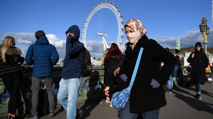 Variante Delta: ¡Terror total! Reino Unido vive el peor brote de Covid-19 en toda Europa