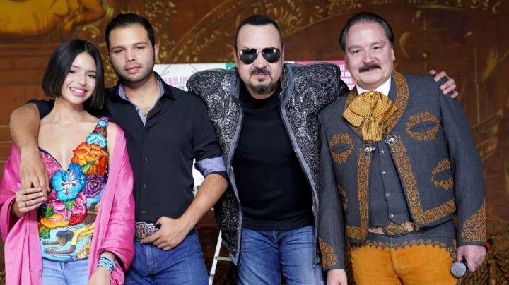 Ángela Aguilar 'traiciona' a Pepe Aguilar y lo exhibe en vivo en TV Azteca por hacer esto