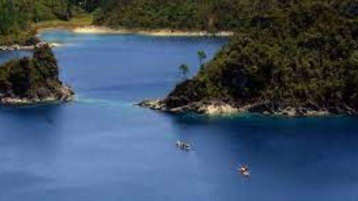 Planea tus próximas vacaciones a alguno de estos paisajes hermosos poco conocidos