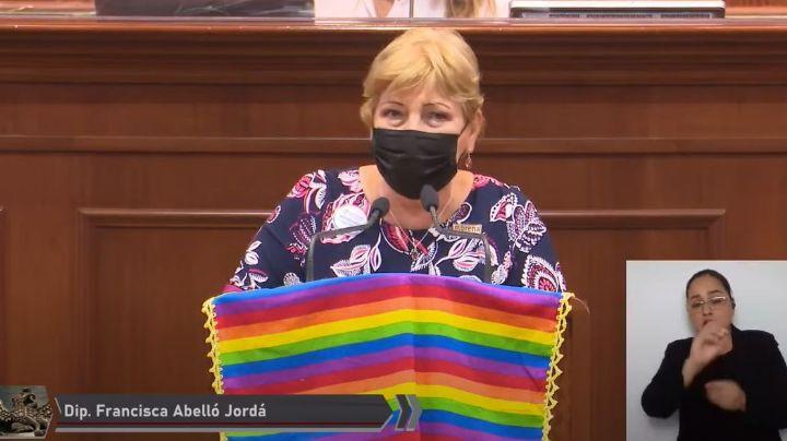 Con 23 votos a favor y cero en contra se aprueba el matrimonio igualitario en Sinaloa; redes estallan