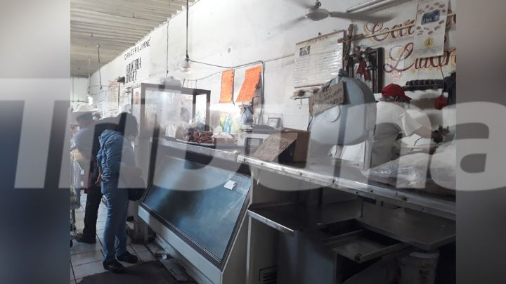 Carniceros luchan contra la gran sequía de la región de Empalme y Guaymas