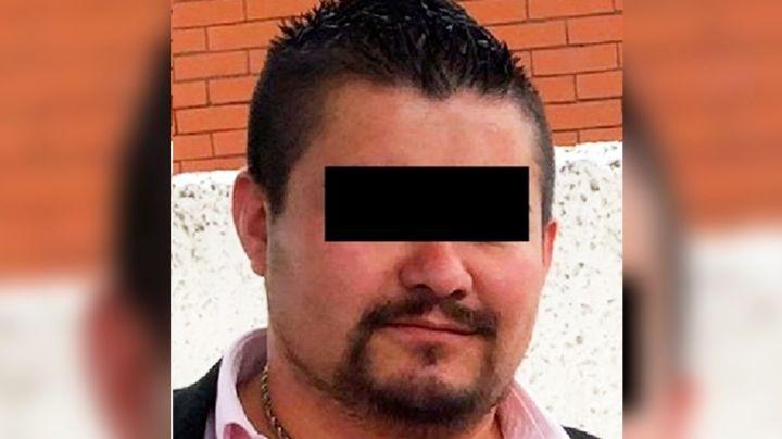 A sangre fría: Francisco citó a su novia para golpearla y asfixiarla; la asesinó y tiró su cadáver