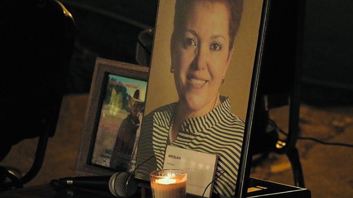 Condenan a exalcalde de Chihuahua por participar en la muerte de la periodista Miroslava Breach