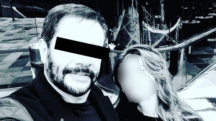 Héctor 'N' dormirá tras las rejas; el actor fue detenido por presunto abuso sexual hacia su hija
