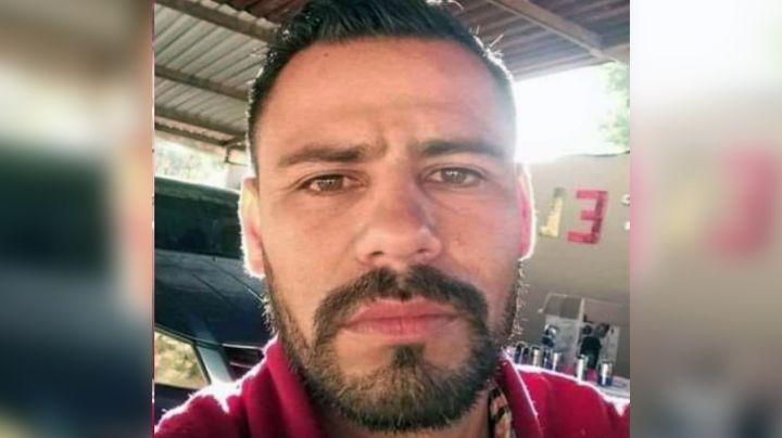 Luis Contreras desapareció sin dejar rastro en Nogales; su familia lo busca sin descanso