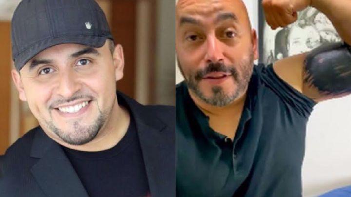 "¡Pleito familiar! Juan rivera arremete contra su hermano Lupillo: ""Que diga las cosas como son"""