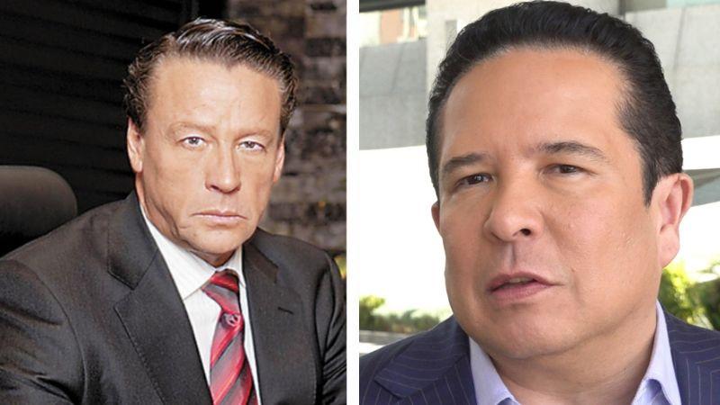Golpe a Imagen TV: Adame explota y destapa vicios de Gustavo Adolfo Infante; afirma que mandó matarlo
