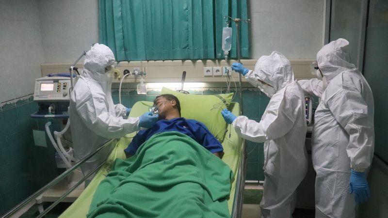 Covid-19: El virus llegaría a afectar severamente las arterias, según estudio