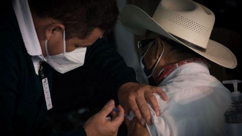 """""""No bajes la guardia"""": Salud Sonora; hay dos nuevas muertes y 92 casos más de Covid-19"""