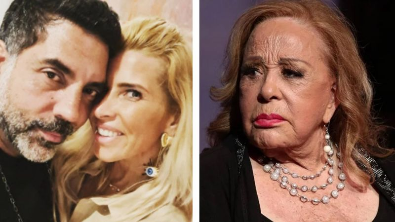 ¿Silvia Pinal explotó contra Pablo Moctezuma, padre de Frida Sofía? Sylvia Pasquel responde
