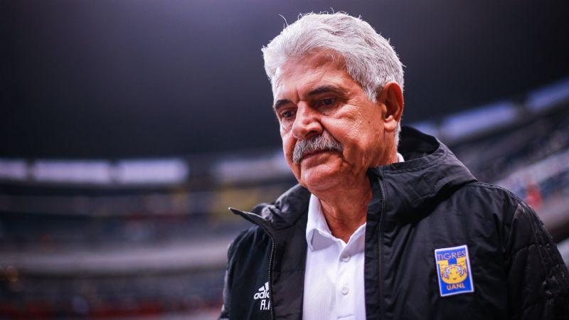 """Para 'Tuca', Tigres es cosa del pasado: """"Ya no me interesa, mi mejor momento es hoy"""""""