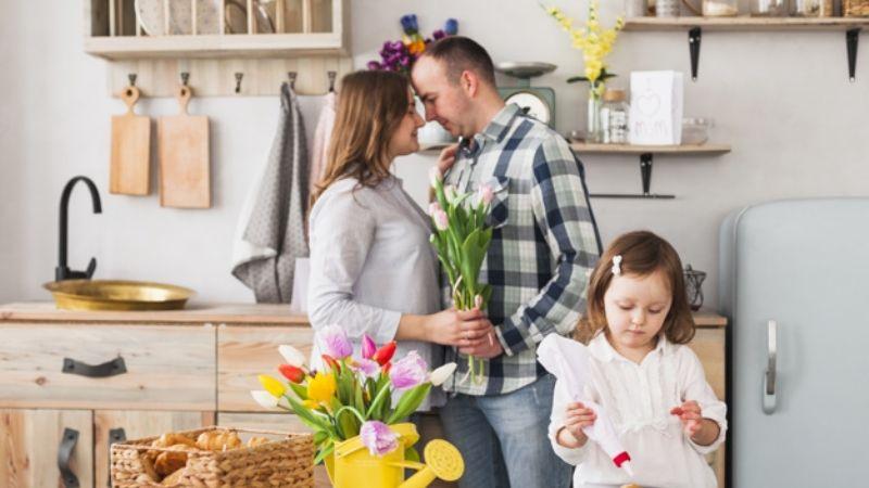 Demuestra todo tu amor en este Día del Padre al regalarle unas lindas flores
