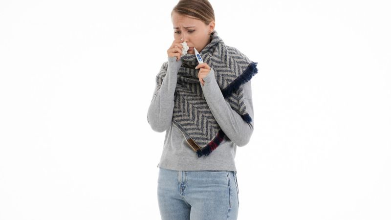 ¡Impactante! Los anticuerpos del resfriado protegerían a la gente del Covid-19, según Yale