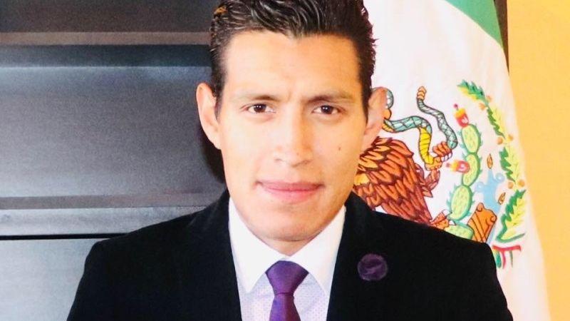 Cae otro más: Detienen a exfuncionario por su participación en el asesinato de alcalde de Michoacán