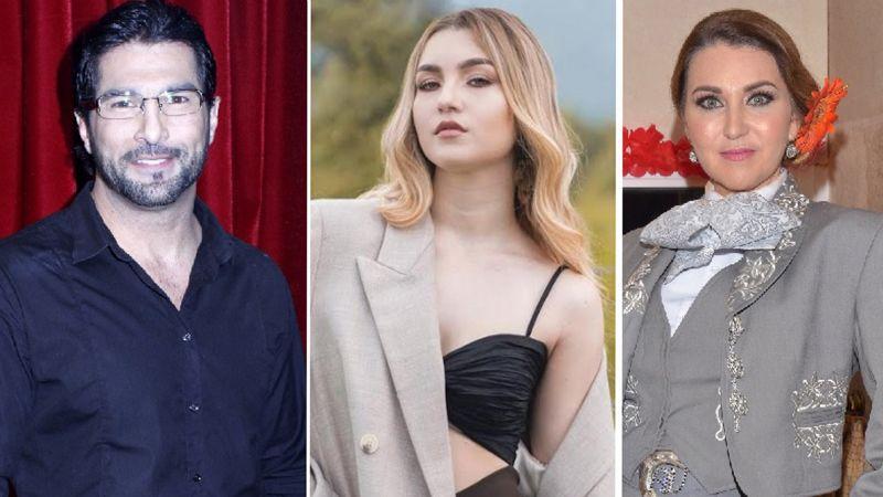 Hija de Alicia Villarreal exhibe en VIDEO la relación de la cantante con su ex Arturo Carmona