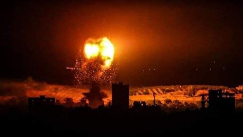Termina el alto al fuego: Israel lanza nuevos ataques aéreos contra la Franja de Gaza