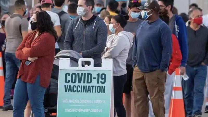 Covid-19: Autoridades sanitarias de NY alerta a ciudadanos tras vacunarlos con dosis expiradas