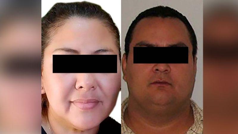 Ana y Francisco Rogelio son procesados por amenazas hacia locutora de Magdalena de Kino