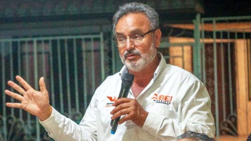 """VIDEO: Fiscalía de Sonora reitera que el asesinato de Abel Murrieta """"no quedará impune"""""""