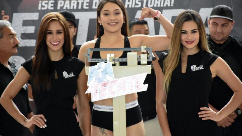 Se pone en pausa el regreso de Yolanda 'Pitayita' Vega al ring