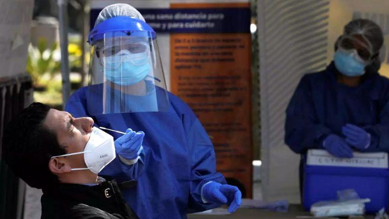 Salud Sonora confirma cuatro fallecimientos y 95 contagios nuevos de coronavirus