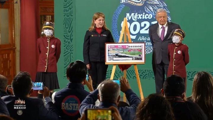 Casas confiscadas y palco en el Azteca: Estos son los premios de la mega rifa de AMLO 2021
