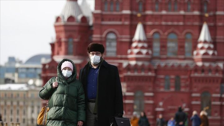 ¡Alerta! Rusia reporta otra variante del Covid-19; expertos continúan en investigaciones