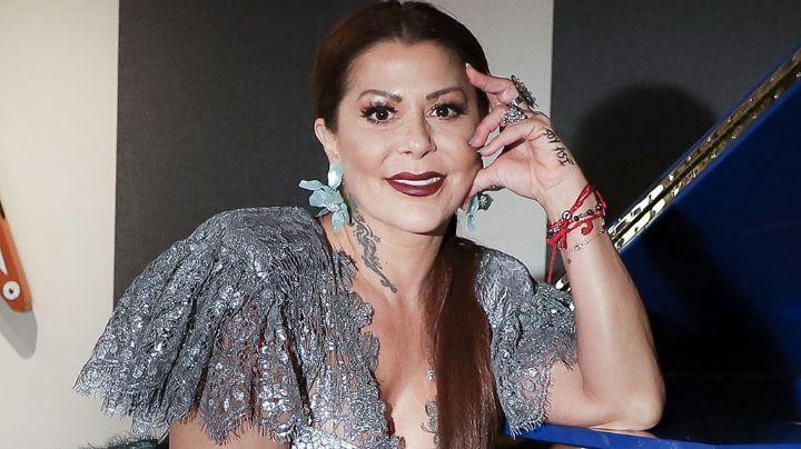 """""""Fue difícil"""": Tras 'veto de TV Azteca, Alejandra Guzmán llega a Televisa con impactante confesión"""