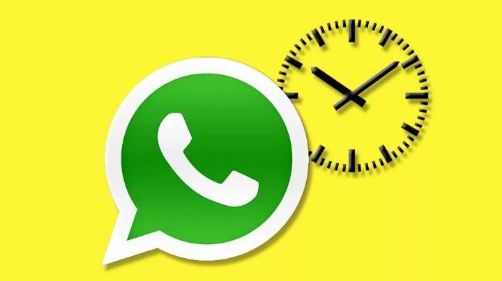 WhatsApp: Con este truco es posible cambiar la hora y fecha de los mensajes que se envían